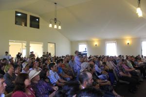 Inaugurare Biserica Mangalia (1)