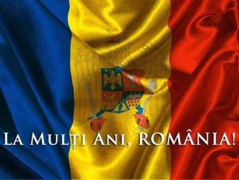 Romania Photo credit Klaus Iohannis FB