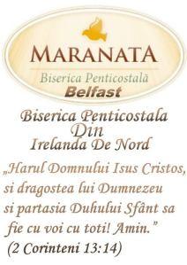 belfast maranata