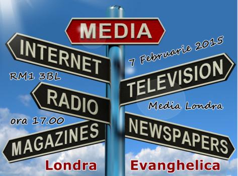 media LONDRA