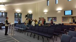 church nottingh
