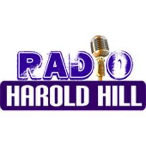Harol hill
