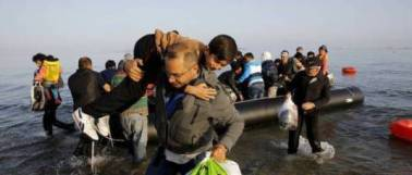 refugiati Sirieni photo active news