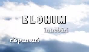 Elohim 29 – Crestinul din secolul 21 – Iosif Ton; Elohim 30 – Consacrarea crestinului – Ionel Stoica si Dumitru Budac