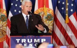 Mike Pence și Sarah Palin sunt câștigul alegerilor din Statele Unite ale Americii